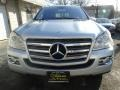 Mercedes-Benz GL 550 4Matic Iridium Silver Metallic photo #2