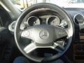 Mercedes-Benz GL 550 4Matic Iridium Silver Metallic photo #21