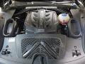 Porsche Macan Turbo Volcano Grey Metallic photo #33