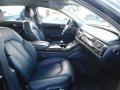 Audi A8 L 4.2 quattro Havanna Black Metallic photo #19