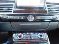 Audi A8 L 4.2 quattro Havanna Black Metallic photo #40