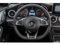 Mercedes-Benz C 63 AMG Cabriolet designo Cashmere White Magno photo #20
