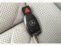 Mercedes-Benz C 63 S AMG Cabriolet designo Cashmere White Magno photo #11