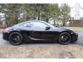 Porsche Cayman  Black photo #7