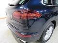 Porsche Cayenne Platinum Edition Sapphire Blue Metallic photo #6