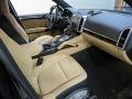 Porsche Cayenne Platinum Edition Sapphire Blue Metallic photo #15