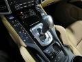 Porsche Cayenne Platinum Edition Sapphire Blue Metallic photo #23