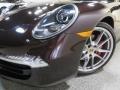 Porsche 911 Carrera 4S Coupe Mahogany Metallic photo #9