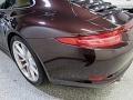 Porsche 911 Carrera 4S Coupe Mahogany Metallic photo #11
