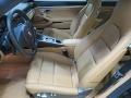 Porsche 911 Carrera 4S Coupe Mahogany Metallic photo #18