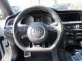 Audi S5 3.0 TFSI quattro Coupe Ice Silver Metallic photo #15