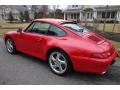Porsche 911 Carrera S Coupe Guards Red photo #4