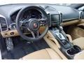 Porsche Cayenne Diesel White photo #19