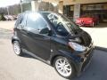 Smart fortwo passion cabriolet Deep Black photo #3