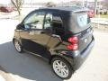 Smart fortwo passion cabriolet Deep Black photo #7