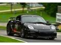 Porsche Cayman S Black photo #4