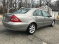 Mercedes-Benz C 240 4Matic Sedan Desert Silver Metallic photo #6