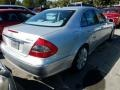 Mercedes-Benz E 350 4Matic Sedan Iridium Silver Metallic photo #3
