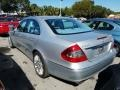 Mercedes-Benz E 350 4Matic Sedan Iridium Silver Metallic photo #4