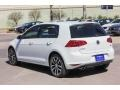 Volkswagen Golf 4 Door 1.8T SEL Pure White photo #5