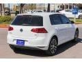 Volkswagen Golf 4 Door 1.8T SEL Pure White photo #7