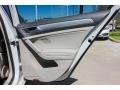 Volkswagen Golf 4 Door 1.8T SEL Pure White photo #23