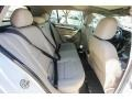 Volkswagen Golf 4 Door 1.8T SEL Pure White photo #24