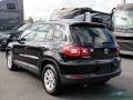 Volkswagen Tiguan S Deep Black Metallic photo #3