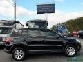 Volkswagen Tiguan S Deep Black Metallic photo #6