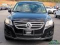 Volkswagen Tiguan S Deep Black Metallic photo #8