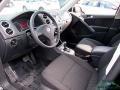 Volkswagen Tiguan S Deep Black Metallic photo #24