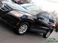 Volkswagen Tiguan S Deep Black Metallic photo #26
