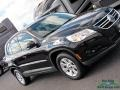 Volkswagen Tiguan S Deep Black Metallic photo #27