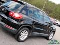 Volkswagen Tiguan S Deep Black Metallic photo #28