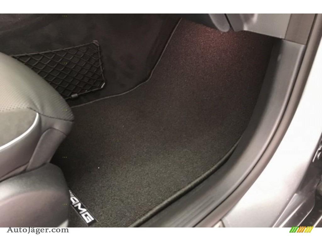 2018 E AMG 63 S 4Matic - designo Selenite Grey Magno (Matte) / Black photo #29