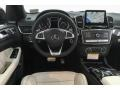 Mercedes-Benz GLS 63 AMG 4Matic Obsidian Black Metallic photo #4