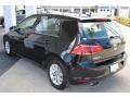 Volkswagen Golf 4 Door 1.8T S Black photo #6