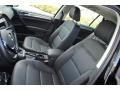 Volkswagen Golf 4 Door 1.8T S Black photo #14