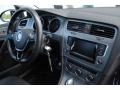 Volkswagen Golf 4 Door 1.8T S Black photo #19