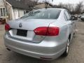 Volkswagen Jetta SE Sedan Reflex Silver Metallic photo #7