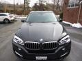 BMW X5 xDrive35d Dark Graphite Metallic photo #8
