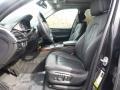 BMW X5 xDrive35d Dark Graphite Metallic photo #13