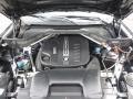 BMW X5 xDrive35d Dark Graphite Metallic photo #34