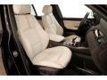 BMW X3 xDrive28i Black Sapphire Metallic photo #14