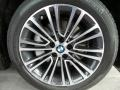BMW 5 Series 530i xDrive Sedan Jet Black photo #5