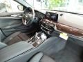 BMW 5 Series 530i xDrive Sedan Jet Black photo #6