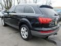 Audi Q7 3.0 TFSI quattro Orca Black Metallic photo #3