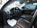 Audi Q7 3.0 TFSI quattro Orca Black Metallic photo #15