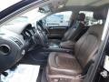 Audi Q7 3.0 TFSI quattro Orca Black Metallic photo #16