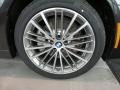 BMW 5 Series 530i xDrive Sedan Dark Graphite Metallic photo #4